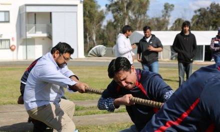 11th NSW Ijtema 2016 – Sports Competition Winners