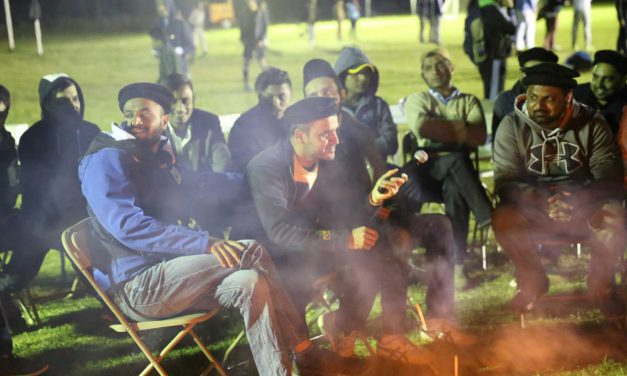 Photo Gallery – 33rd National Ijtema 2016