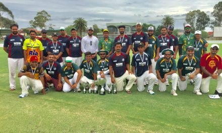 4th National Masroor T20 Cricket Tournament